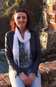 Anja Zwanenburg - van der Werf van Praktijk Pure Kracht in Bakhuizen